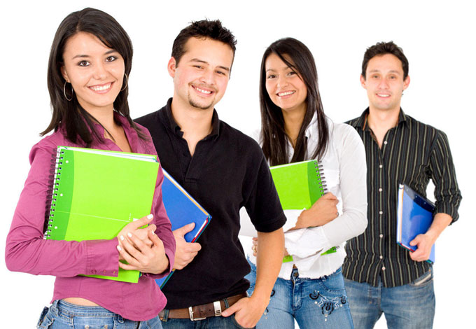 Study English in Colchester